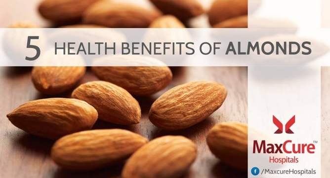Benefits of Almonds,healthy tips